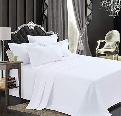 Sapphire Collection 800 Thread Count Pure Egyptian Cotton Super Soft Hotel...