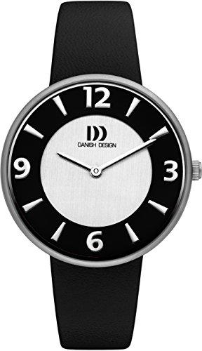 Danish Designs Analogico al Quarzo Orologio da Polso DZ120195
