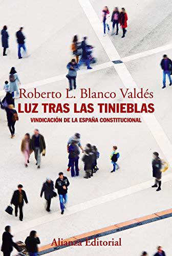 Luz tras tinieblas: Vindicación España