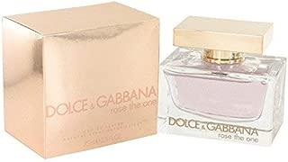 Rose The One by Dolce & Gabbana for Women - Eau de Parfum, 75 ml