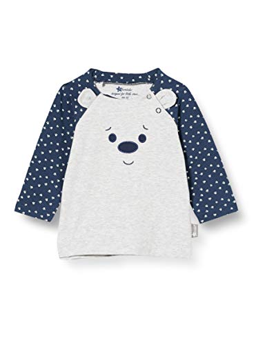 Sterntaler Jungen Langarm-Shirt für Babys und Kleinkinder