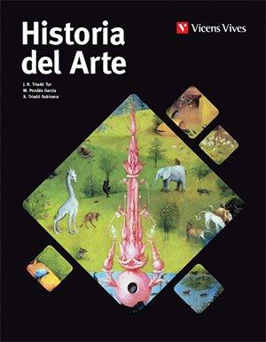 HISTORIA DEL ARTE con ANDALUCIA SEPARATA (AULA 3D)