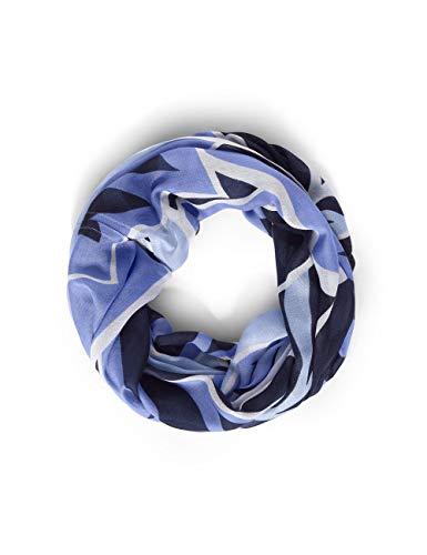 Street One Damen Loop Modal Mode-Schal, deep Blue, A