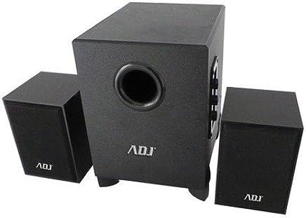 ADJ SP803 Symphonic Attive Minispeaker - Trova i prezzi più bassi