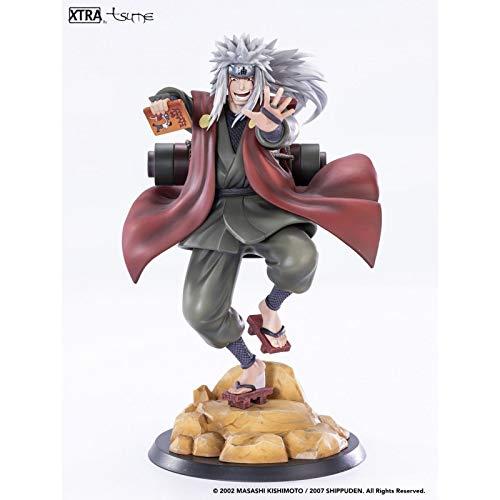 Tsume - Figurine Naruto Shuppuden - Jiraya Xtra by 20cm - 5453003572664