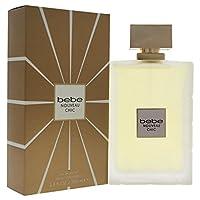 Bebe Nouveau Chic 100ml/3.4oz Eau De Parfum Spray EDP Perfume Fragrance for Her