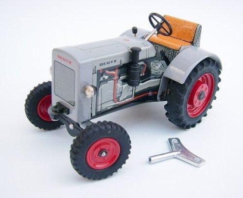 Traktor DEUTZ F2M 315 von KOVAP 0345 Blechspielzeug