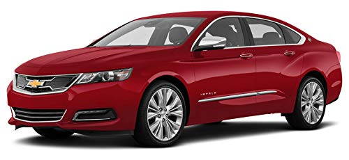 Best Large Car - Chevrolet Impala
