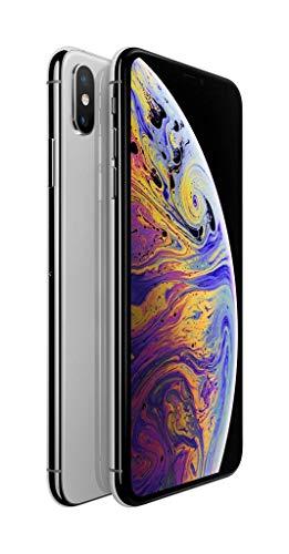 Apple iPhone XS Max 256GB Argento (Ricondizionato)