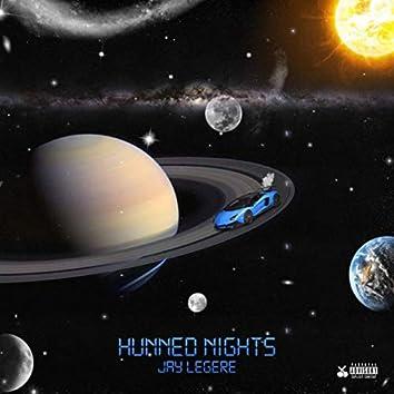 Hunned Nights