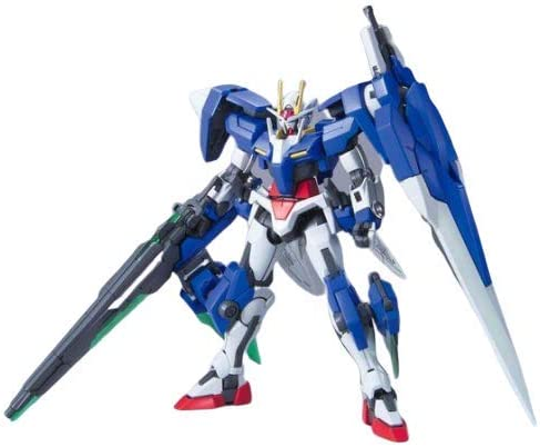 Bandai 5057935 Hg00 00 Gundam Bargain Seven Model 144 G Ranking TOP11 1 Kit Sword
