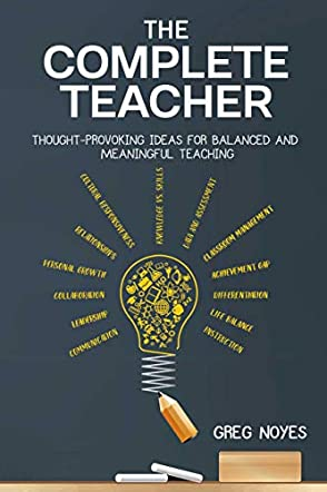 The Complete Teacher
