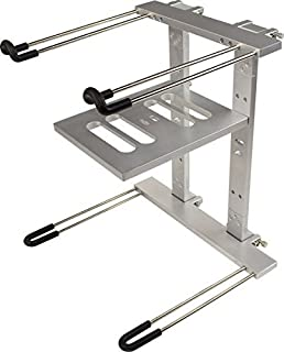 Ultimate Support Ultimate Multi-Purpose Laptop/DJ Stand Alone Base (JSLPT400S)