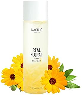 NACIFIC Natural Pacific Real Floral Toner ROSE, CALENDULA (CALENDULA)