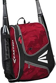 EASTON E110YBP Youth Bat & Equipment Backpack Bag   Baseball Softball   2020   2 Bat..