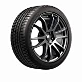 Michelin Pilot Sport A/S 3+ All Season Performance Radial Tire-265/35ZR18/XL 97Y