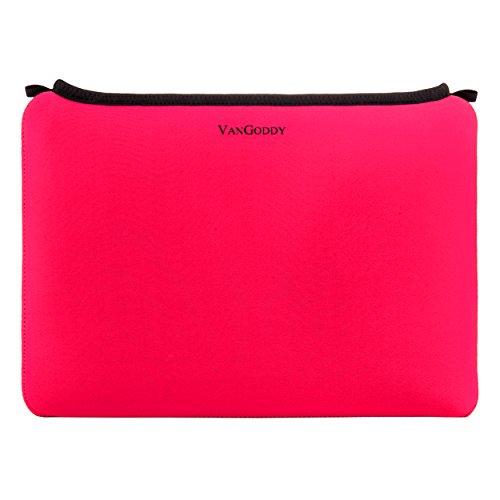 Smart Sleeve for 17-17.3' Laptops- Macbook Pro, Pavilion, Aspire, Razer Blade, Inspiron, Alienware, Envy, Satellite, & Others