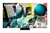 SAMSUNG 85-inch Class QLED Q950T Series - Real 8K Resolution Direct Full Array 32X Quantum HDR...