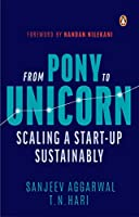 From Pony to Unicorn: Scaling a Start-Up Sustainably