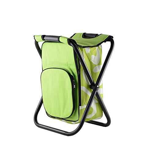 WXLSQ Mochila Ultraligera para sillas de Temperatura Muy Compacto y Ligero Taburete...