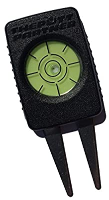 The Putt Partner Putt Reader/Divot Repair Tool! Amaze Your Golf Buddies With Your New Putting Proficiency! from HBA, LLC