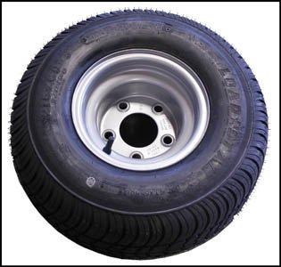 트리톤 18.5 X 8.50-8 (215   60-8) 02435 클래스 C 스노우모빌 트레일러 타이어