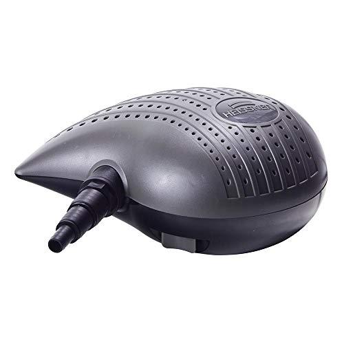 HEISSNER HFP3500-00 Smartline Bachlaufpumpe 3300 L/h