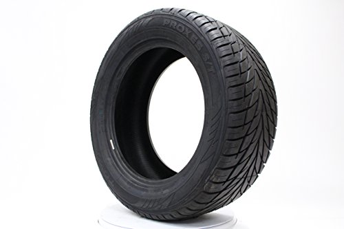 Toyo Proxes S/T All- Season Radial Tire-275/55R20 117V