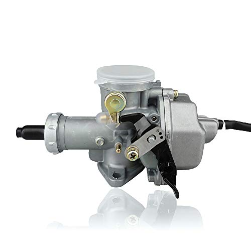DUILU Carburetor Motorcycle Carb 27mm PZ27 for Honda CG125 175CC 200CC 250CC Motorcycle Dirt bike