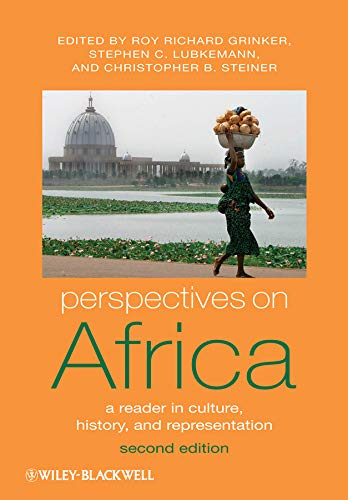 Perspectives on Africa: A Reader in Culture, History and Representation