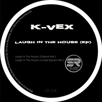 Laugh in the House