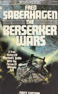 The Berserker Wars