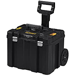 Top 5 Best Portable Rolling Tool Boxes 1