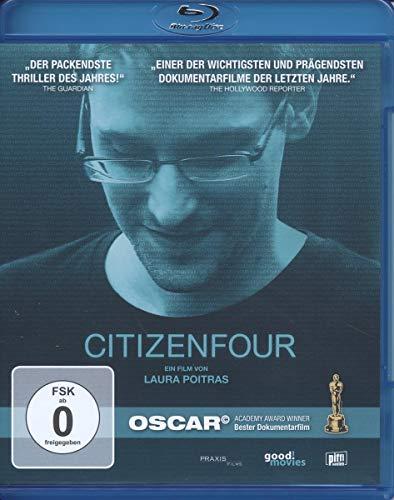 Citizenfour (OmU) [Blu-ray]
