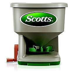 Scotts Handstreuermaschine
