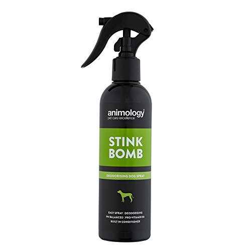 Animology ASB250 Hundepflegespray Stink Bomb Spray