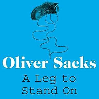 A Leg to Stand On Titelbild