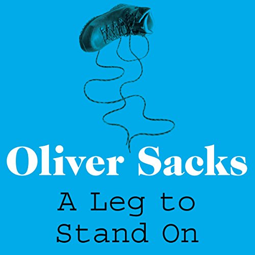 Couverture de A Leg to Stand On