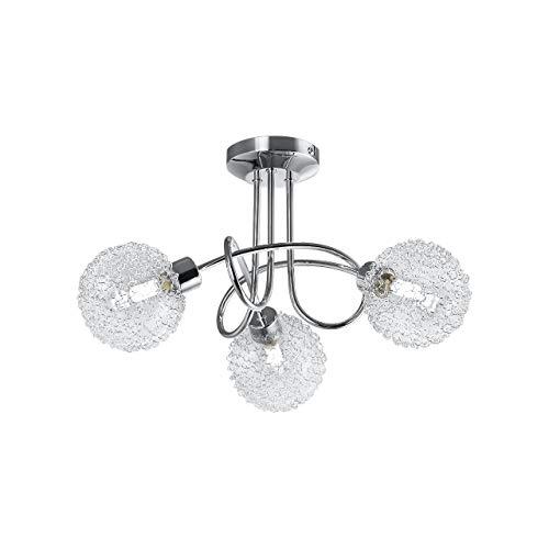 Lámparas de Techo Salon Modernas y Baratas Marca B.K.Licht