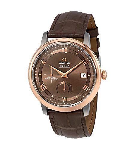 Omega de Ville orologio da uomo 424.23.40.20.13.001