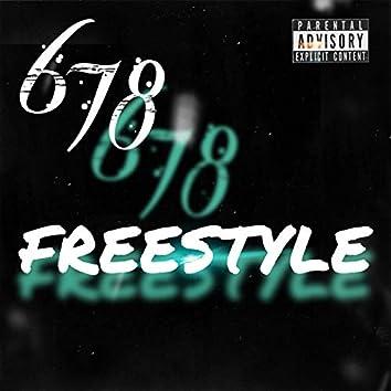 678 FREESTYLE
