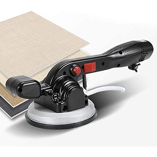 Azulejo, Máquina Para Alicatar, Máquina De Azulejos - Recargable Smart Electric Handheld Máquina Automática De Nivelación Automática - Azulejo De Azulejos Adsorción Máxima De 100 Kg