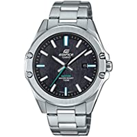 Casio Men's Quartz Stainless Steel Strap Casual Watch