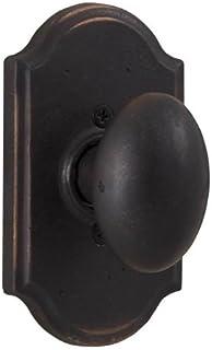 Weslock 07105M1--0020 Durham Knob, Oil-Rubbed Bronze