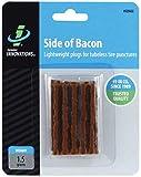 Genuine Innovations Side of Bacon 20 Mechas de Reparación Tubeless Set de Reparación para Ruedas sin Cámara