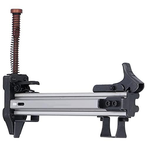 Pistola De Grapas, Grapadora Manual Práctica Semiautomática De Servicio Pesado Con Llave Hexagonal Para Tapicería Para Fijar Para Decoración