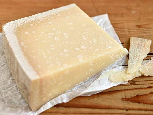 Sovrano di Bufala 'Gran Riserva' 50 Monate gereift - Hartkäse aus Italien mit 20% Büffelmilch