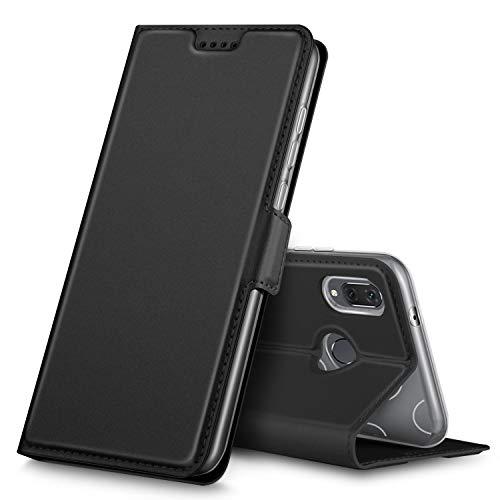 Huawei P20 lite Cover, iBetter Huawei P20 lite protettiva custodia, Funzione Stand, chiusa magnetica protettiva cover per Huawei P20 lite...