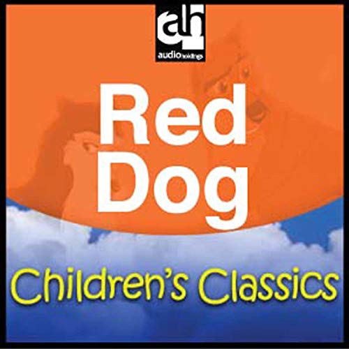 Couverture de Red Dog