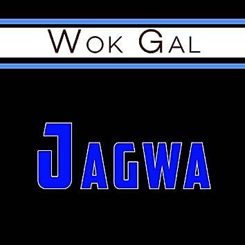 Wok Gal